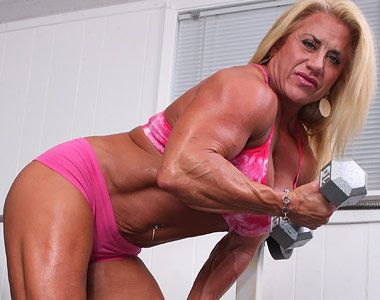 Hot Bodybuilder Porn password